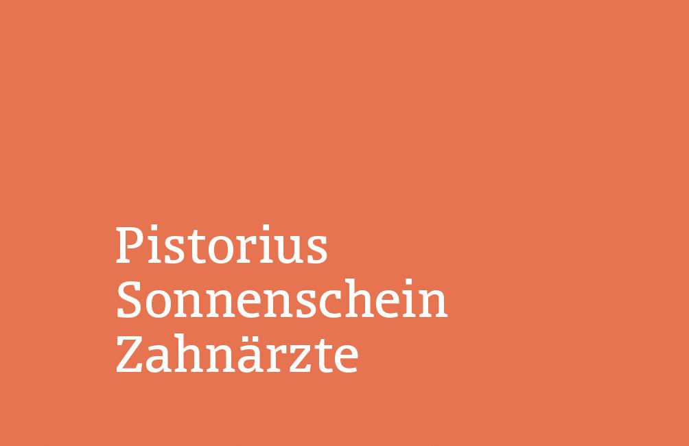 Pistorius Sonnenschein Zahnärzte